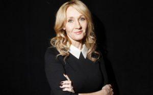 J.K Rowling pics