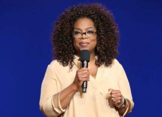 oprah winfrey pictures