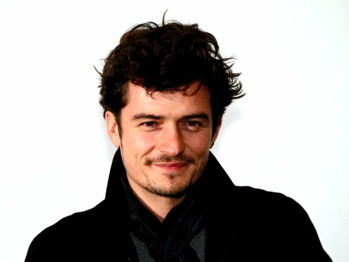 orlando bloom picture