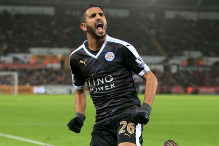 Image result for riyad mahrez wiki