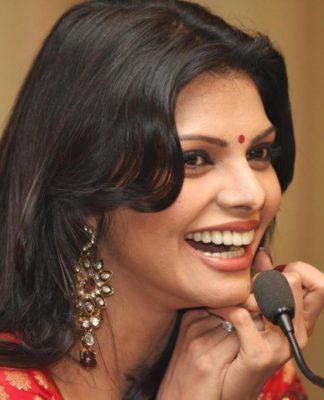 Sherlyn Chopra image