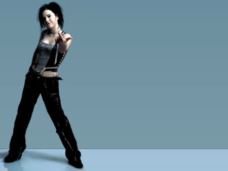 Evanescence amy lee hot