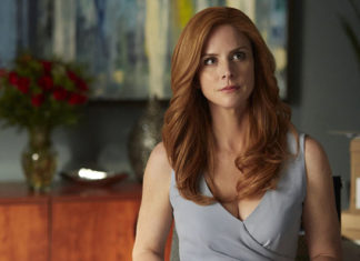 Sarah Rafferty image
