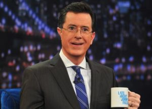 Stephen Colbert pics