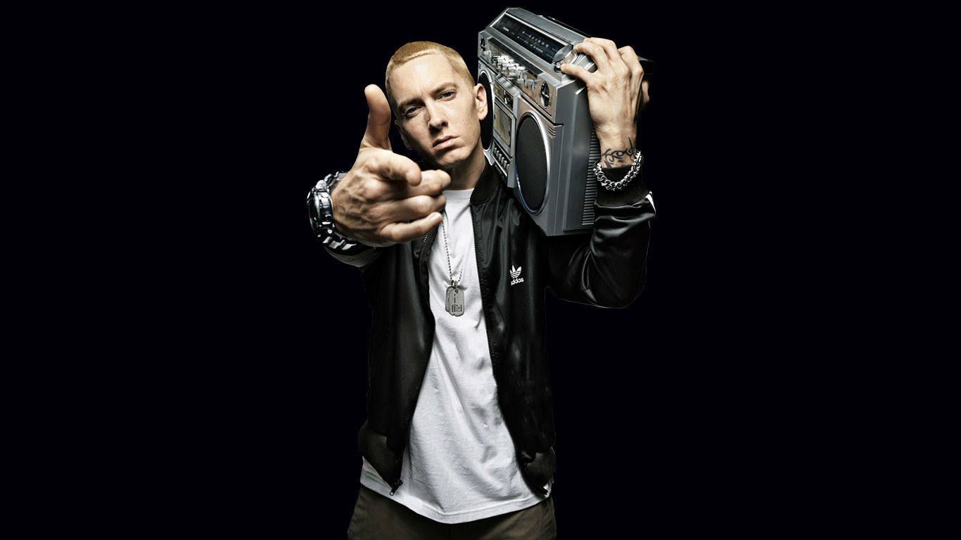 Eminem Bio, Wiki, Facts, Age, Height, Weight, Spouse & Net