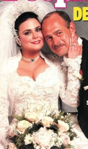 Delta burke bio wiki age weight height bra size net for Are delta burke and gerald mcraney still married