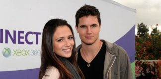 italia-ricci-and-robbie-amell