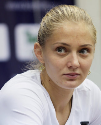 Anna Chakvetadze pics