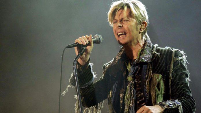 David Bowie pics