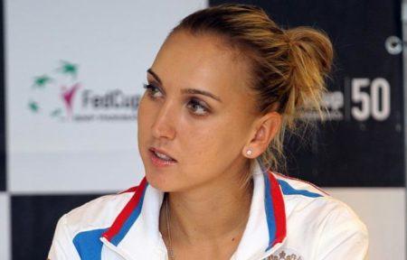 Elena Vesnina image
