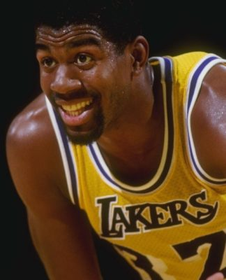 Magic Johnson pics