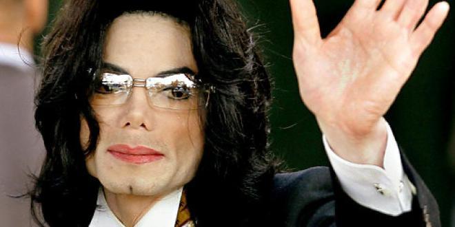 Michael Jackson pics