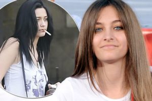 Paris Jackson pictures