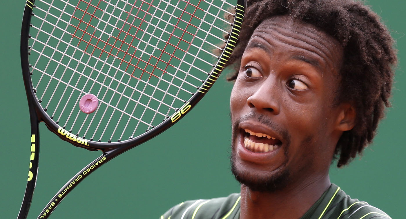Gael Monfils Bio Wiki Facts Weight Height Age Net