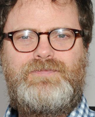Rainn Wilson image