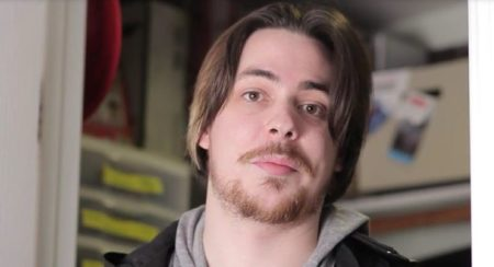 Who is Arin Hanson ? Who is Arin Hanson Dating ? Net Worth