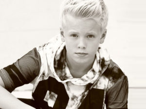 Carson Lueders image