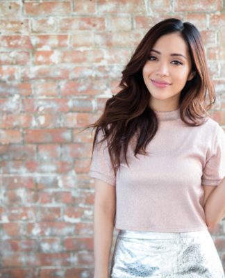 Michelle Phan image