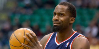 Martell Webster image