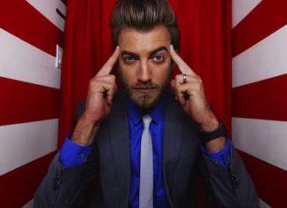 Rhett McLaughlin pics