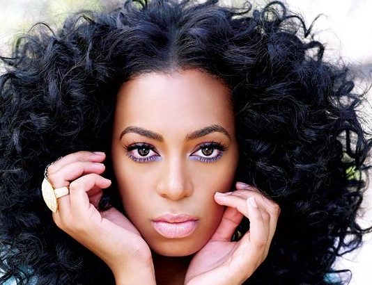 solange dating The second biggest wedding in knowles family history was a rousing success solange knowles, beyoncé's 28-year-old little sister.