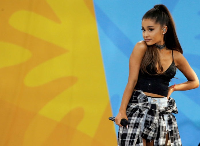 Ariana-Grande pics