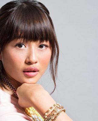 Haley Tju image