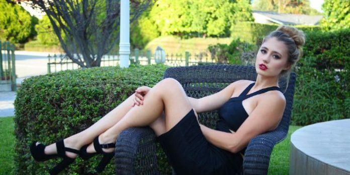 Lia Marie Johnson pics