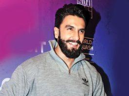 Ranveeer Singh