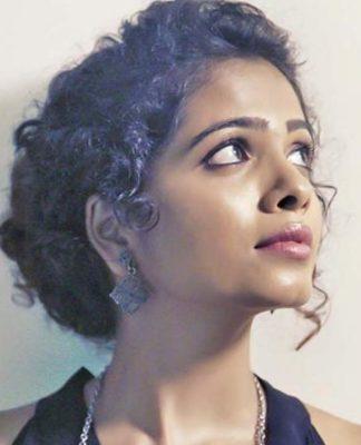 Sanah Moidutty image