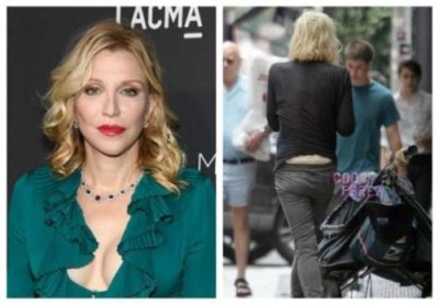 Courtney Love pics