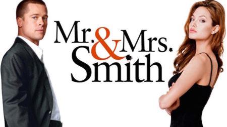 Mr & Miss Smith Pics