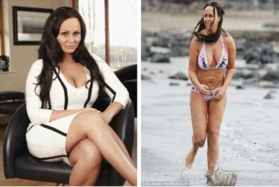 Chanelle Hayes Pics