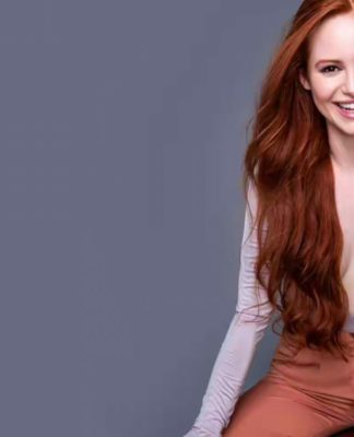 madelaine-petsch image