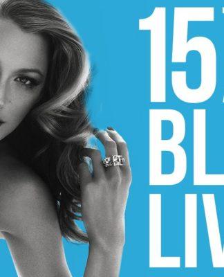 Blake Lively sexy pics
