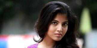 Anaswara Kumar Pics
