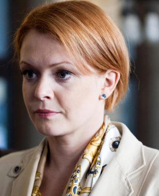 Daria Widawska image