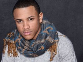 Tequan Richmond Pics