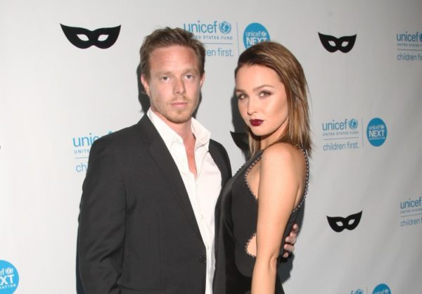 camilla-luddington-boyfriend-matthew-alan-photo