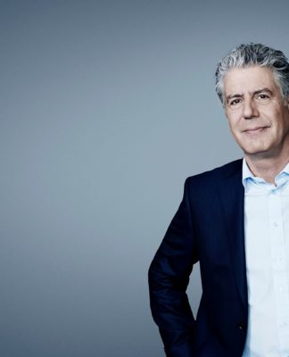 Anthony Bourdain Pics
