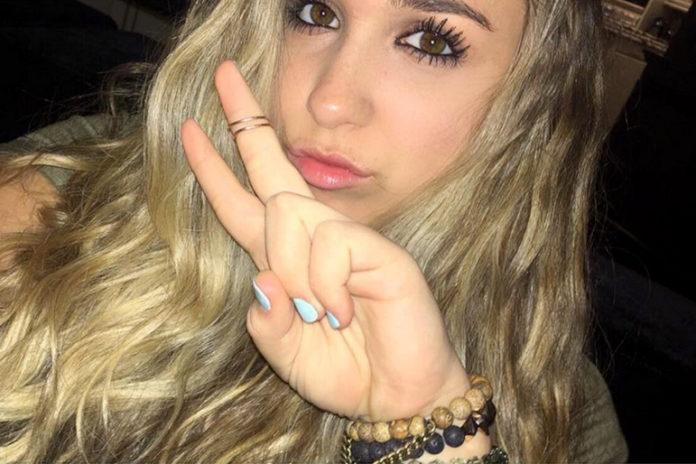 Ariana Biermann Pics