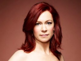 Carrie Preston Pics