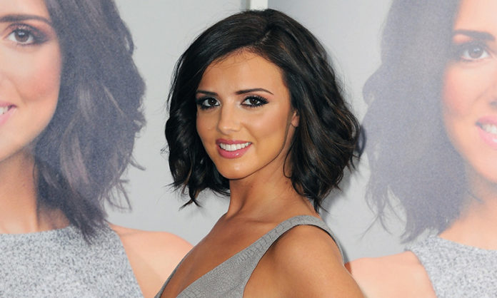 Lucy Mecklenburgh Pics