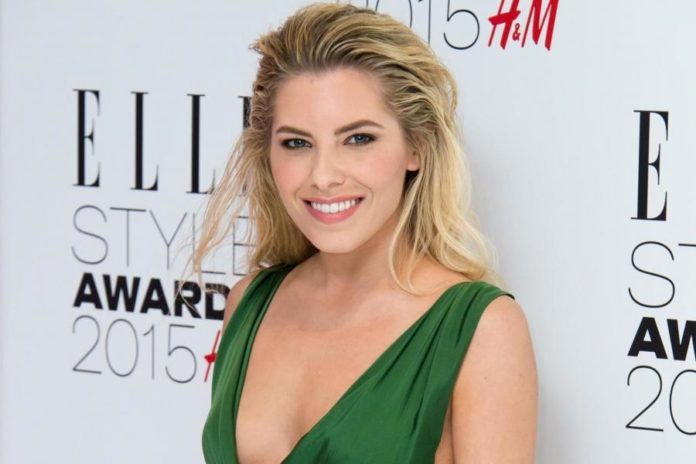 Mollie King Pics
