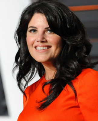 Monica Lewinsky Pics