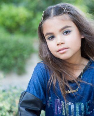 Ariana Greenblatt Pics
