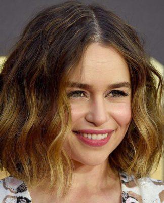 Emilia Clarke Pics