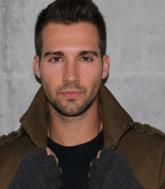 James Maslow Pics