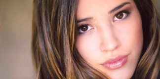 Kelsey Chow Pics