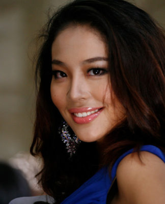 Luo Zilin Pics